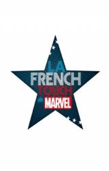 La French Touch de Marvel