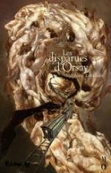 Stéphane LEVALLOIS dédicace Les Disparues D'Orsay