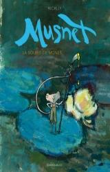 Musnet chez Monet