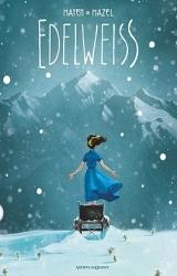 Dédicace des auteurs d'Edelweiss