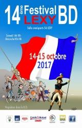 14e Festival Lexy BD