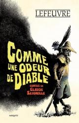 Dédicace de Laurent Lefeuvre