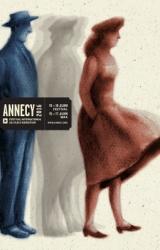 Dédicace Festival du film d'animation d'Annecy
