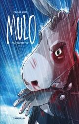 Dédicace Cédrick Le Bihan pour Mulo