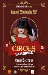 Circus - La Soirée