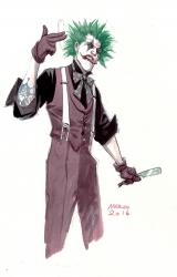 L'Art de DC – L'Aube des Super-Héros au Musée Art Ludique