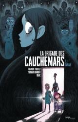 Yomgui Dumont en dédicace jeudi 12 octobre pour « La brigade des cauchemars » - Librairie Matière Gr