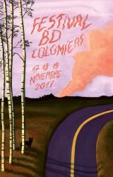 31e Festival BD de Colomiers