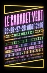 12ème Festival Le Cabaret Vert