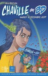 Chaville en BD 2e édition