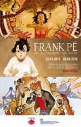 Frank Pé ou Les Passions d'un Faune