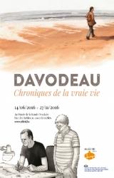 Étienne Davodeau, Chroniques de la vraie vie