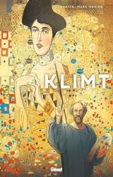 Jean-Luc Cornette et Marc-Renier en dédicace samedi 13 janvier 2018 pour « Klimt - Judith et Holophe