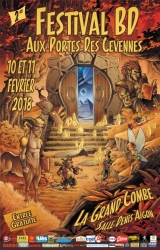 2e Festival aux portes des Cévennes