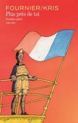 Jean-Claude Fournier en dédicace vendredi 2 février pour « Plus près de toi » tome 1  - Librairie Ma