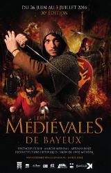 18ème édition du salon du livre de Bayeux