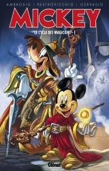 Fabrizio Petrossi en dédicace samedi 7 avril pour les albums Disney publiés aux éditions Glénat  - L