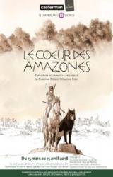Exposition Le coeur des Amazones