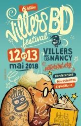 6e festival Villiers BD