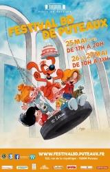15e festival BD de Puteaux