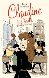 Dédicace de Lucie Durbiano