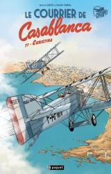 Philippe Tarral en dédicace samedi 2 juin de 14h30 à 19h pour  « Le courrier de Casablanca » - Libra