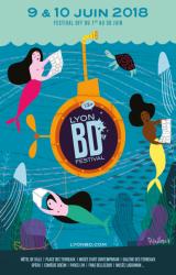 13e festival Lyon BD