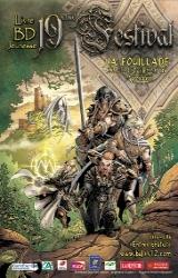 19ème édition du Festival La Fouillade