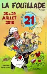 21e festival de la Fouillade