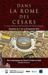 Dans la Rome des Césars par Gilles Chaillet
