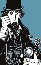 Casterman : le roman s'écrit aussi en bande dessinée