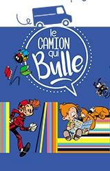 Le Camion qui bulle à Saint-Pierre-La-Mer (Bushido) !