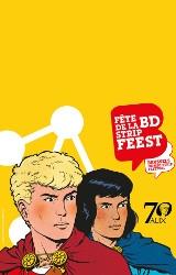 9e fête de la BD de Bruxelles