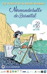 23e Normandiebulle à Darnétal