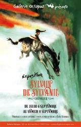 Exposition Sylvain de Sylvanie