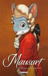 Gradimir Smudja en dédicace vendredi 5 octobre pour «Mausart» - Librairie Legend BD