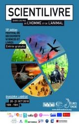 Festival Scientilivre 2018