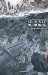 Dédicace de Jean-Christophe Chauzy