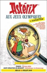 Exposition Astérix aux Jeux Olympiques