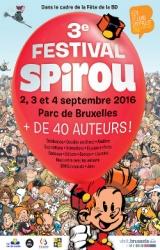 3ème Festival Spirou