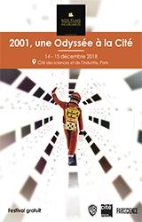 2001, une Odyssée à la Cité