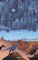 Vincent Perriot - NEGALYOD