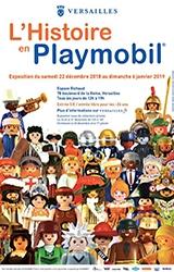 L'Histoire en Playmobil