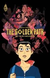 Baptiste Pagani dédicace Golden Path