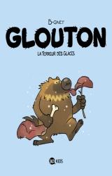 Dédicace de B-gnet pour Glouton