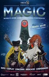 Monaco Magic 2019