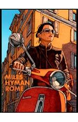 Dédicace de Miles Hyman