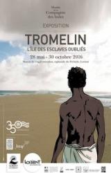 Exposition Tromelin, l'île des esclaves oubliés