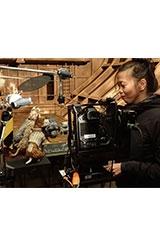 Rencontre avec Kim Keukeleire, directrice d'animation en stop motion