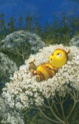 Les drôles de petites bêtes d'Antoon Krings au Musée des Arts Décoratifs